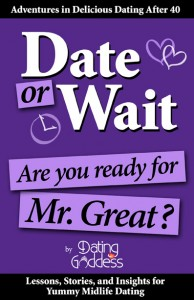 How to know if you are ready to start dating again-in-Okeyawa