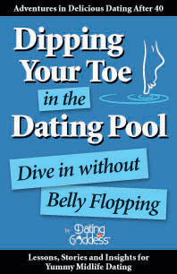 Dipping Your Toe in the Dating Pool